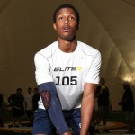 Kai Locksley. (courtesy of Elite 11)