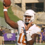 Tyrone Swoopes. (Justin Wells/IT)