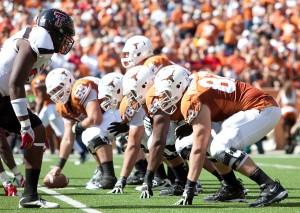 Texas Tech. (Will Gallagher/IT)