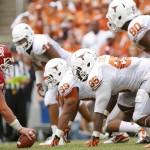 Texas vs OU. (Will Gallagher/IT)