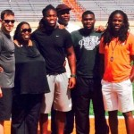 Malik Jefferson. (Courtesy of Jefferson family)