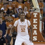 Myles Turner. (Will Gallagher/IT)