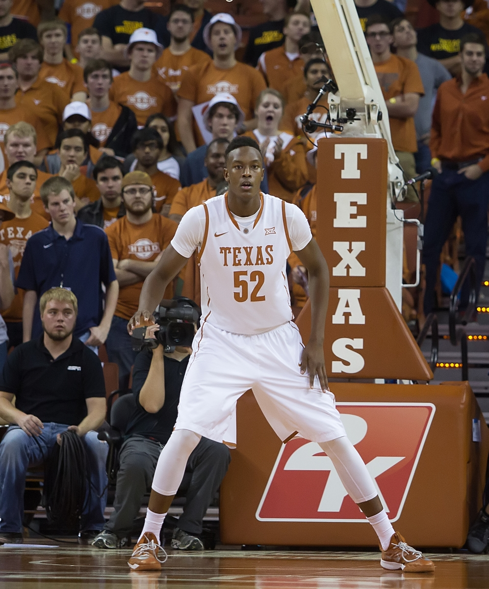 Hoops preview: No. 1 Kentucky - Inside Texas