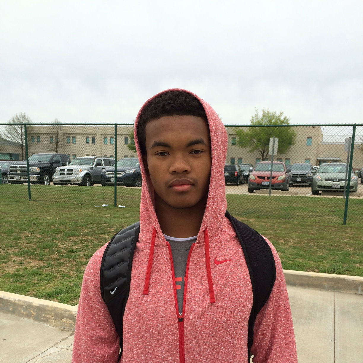 kyler murray - photo #24
