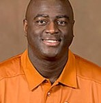 Chris Rumph. (Texassports.com)