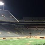DKR Texas-Memorial Stadium. (Justin Wells/IT)
