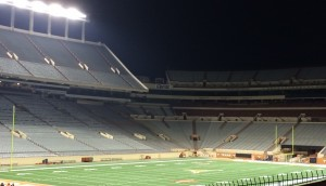 DKR Texas-Memorial Stadium. (Justin Wells/IT)