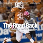 Johnathan Gray on the IT Magazine cover. (Will Gallagher/IT)