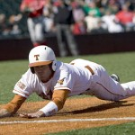 Texas Baseball. (Texassports.com)