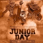 Texas Junior Day