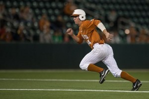 Texas Baseball. (courtesy of Horns Illustrated)