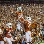 Tyrone Swoopes riding high at DKR. (Will Gallagher/IT)