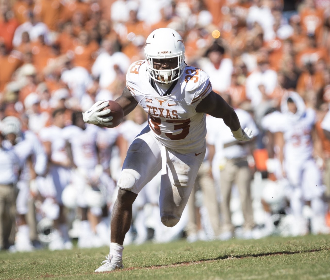 Inside the Gameplan: Reviewing the RRS - Inside Texas