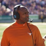Charlie Strong (Justin Wells/IT)