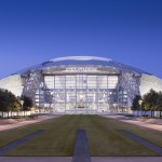 AT&T Stadium, (DallasCowboys.com)