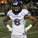 Jamire Calvin. (Mid Valley Sports)