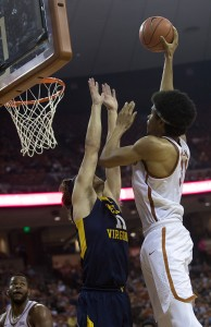 Jarrett Allen (Will Gallagher/IT)