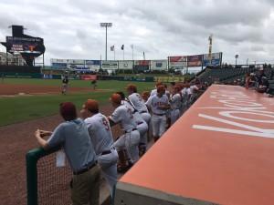 Texas Baseball in Sugar Land (Joe Cook/IT)
