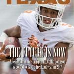 Inside Texas Magazine Spring 2017