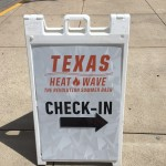 Texas Heat Wave (Joe Cook/IT)