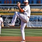Nolan Kingham (via Texas Baseball)