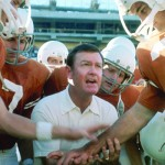 Darrell K. Royal. (Photo by Art Shay /Sports Illustrated/Getty Images)