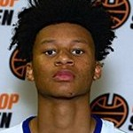 Gerald Liddell. (courtesy of HoopSeen.com)