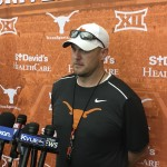 Tom Herman (Joe Cook/IT)