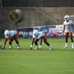 Texas Longhorns Defense 2017 (Justin Wells/IT)