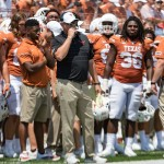 Tom Herman (Will Gallagher/IT)