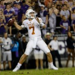 Shane Buechele. (Will Gallagher/IT)