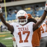 Reggie Hemphill-Mapps with the Hook'Em. (Will Gallagher/IT)
