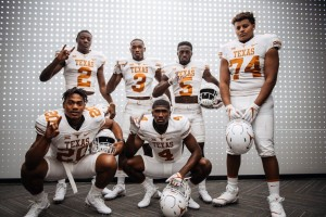 2018 Texas commits (via Twitter)