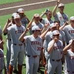 Texas Baseball (Emily Lewallen/IT)