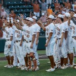 Texas Baseball (Will Gallagher/IT)