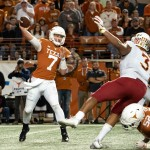 Shane Buechele (Will Gallagher/IT)