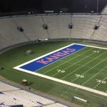 Kansas Memorial Stadium (Joe Cook/IT)
