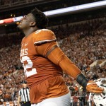 Malcolm Roach at DKR. (Will Gallagher/IT)
