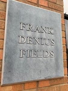 Frank Denius Fields. (Joe Cook/IT)