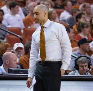 Shaka Smart (Will Gallagher/IT)