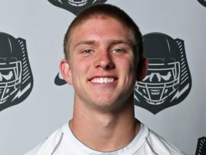 Shane Buechele. (Studentsports.com)