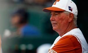 Augie Garrido. (Texassports.com)
