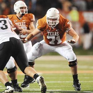 Chris Hall. courtesy of TexasSports)