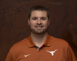 Matt Mattox. (Texas athletics)