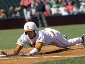 Texas Baseball. (Texassports.com)