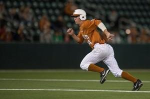 Texas Baseball. (courtesy of Horns Illustrated)