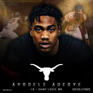 Ayodele Adeoye
