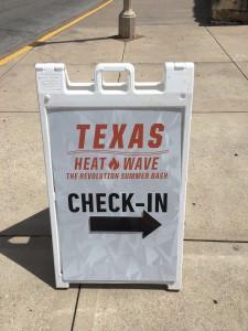 Texas Heat Wave (Joe Cook/IT)