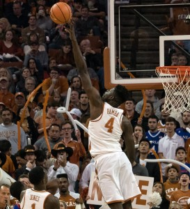 Mohamed Bamba (Will Gallagher/IT)