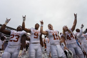 The Eyes of Texas (Will Gallagher/IT)